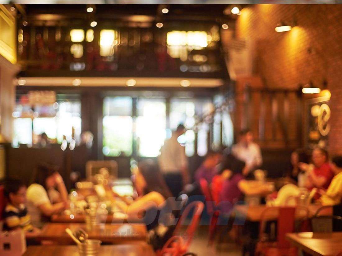 Cafe ve Restaurant'lar için Özel Yayınlar